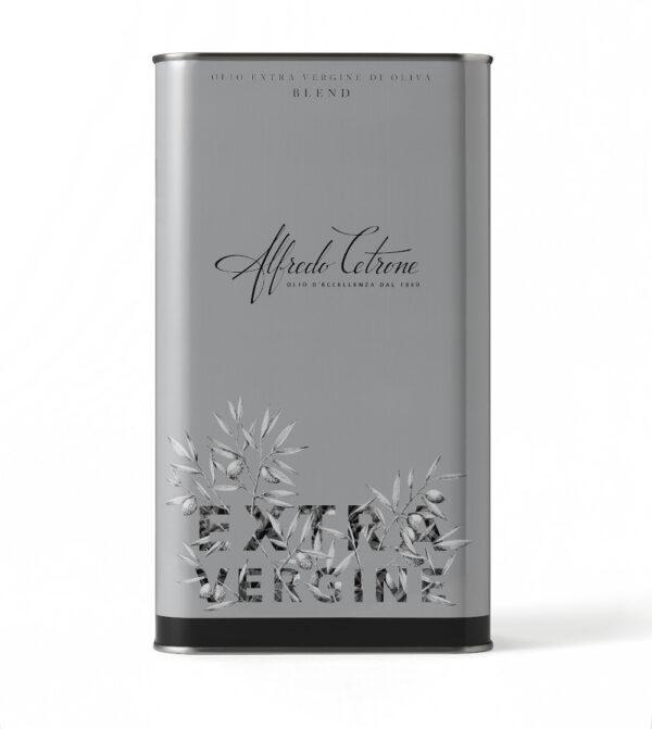 Blend Latte | Azienda Agricola Alfredo Cetrone