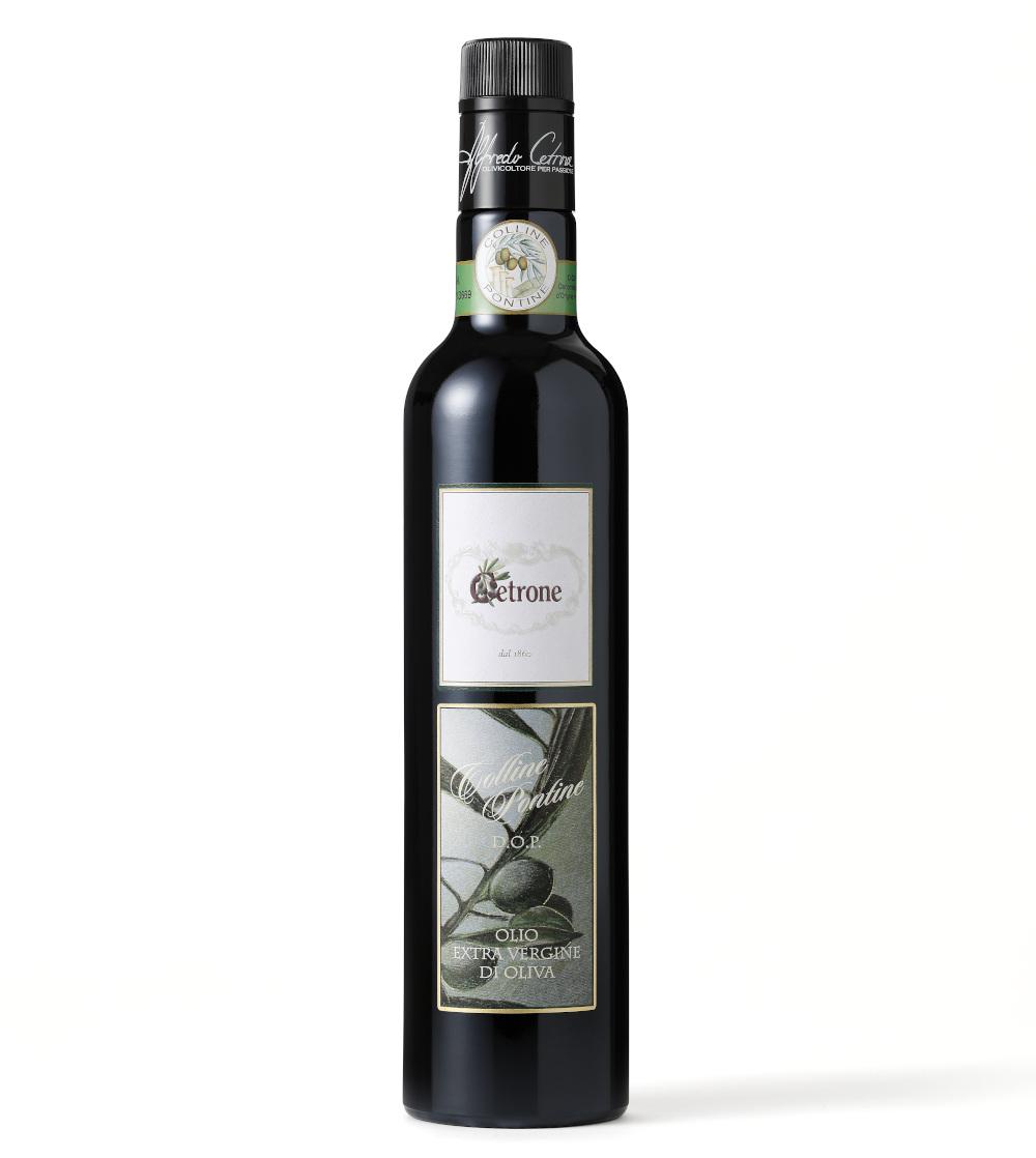 Colline Pontine DOP | Azienda Agricola Alfredo Cretrone